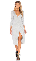 Платье silver mist - MINKPINK