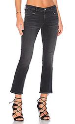 Укороченные джинсы-клёш selena - J Brand