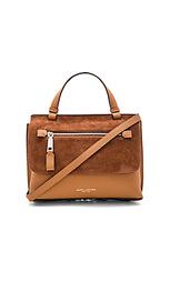 Маленькая сумка-сетчэл с ручками сверху the waverly - Marc Jacobs