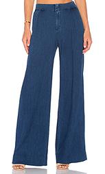 Широкие брюки bessie - Joes Jeans