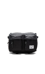 Маленькая сумочка eighteen - Herschel Supply Co.