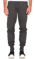Классические брюки с манжетами - Y-3 Yohji Yamamoto