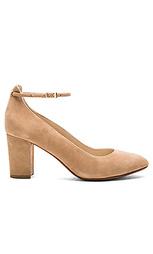 Туфли на каблуке ramona - RAYE