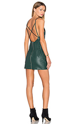 Платье dont cross me - NBD