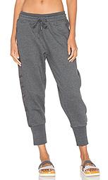 Свободные брюки yoga - adidas by Stella McCartney