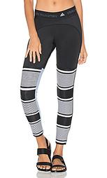 Колготки studio clima stripe - adidas by Stella McCartney