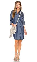 Платье ines shirt - Line & Dot