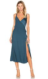Платье las palmas - LACAUSA