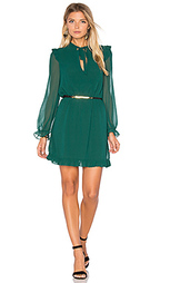 Платье с рюшами tautou - Line & Dot