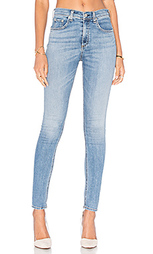 Узкие джинсы dive - rag & bone/JEAN