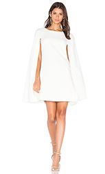 Платье с плащем gizela - Trina Turk
