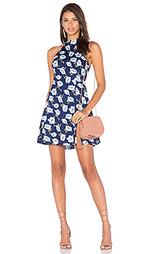 Мини платье adalynn - Lucca Couture