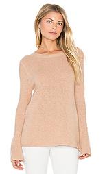Свитер с рукавами-колокол selene - 360 Sweater