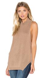 Свитер без рукавов logan - 360 Sweater
