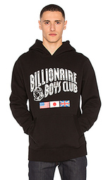 Худи bb tnl - Billionaire Boys Club