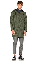 Куртка long - Rains