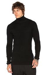 Вязанный свитер с высокой шеей luca - Robert Geller