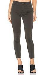 Ультра узкие джинсы высокой посадки no.2 - DL1961
