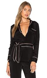 Шелковая блузка - LAcademie