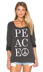 Свитер peace - Chaser