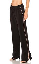 Шелковые брюки - LAcademie
