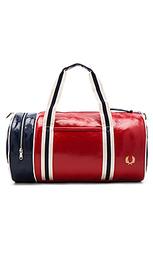 Классическая круглая сумка - Fred Perry