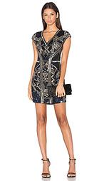 Платье serena - Parker Black
