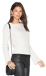 Свитер с рукавами-колокол eugenie - 360 Sweater