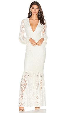 Вечернее платье cliffside - Tularosa