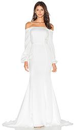 Вечернее платье wyoming - Tularosa