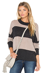 Полосатый свитер из кашемира toni - 360 Sweater