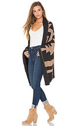 Пончо india - 360 Sweater