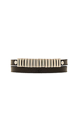 Оборачивающийся браслет mini bullets - McQ Alexander McQueen