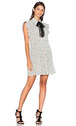 Платье-рубашка paxton - WAYF