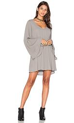 Платье с низким вырезом сзади gabby - Show Me Your Mumu