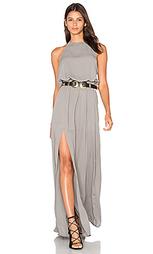 Платье холтер heather - Show Me Your Mumu