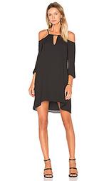 Мини-платье с вырезами lilah - Three Eighty Two
