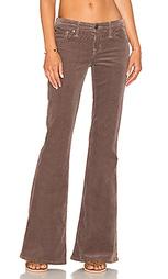 Облегающие расклешенные джинсы dahlia - Level 99
