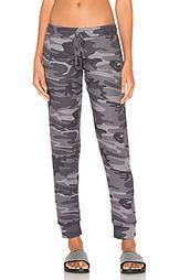 Свободные брюки bear - Michael Lauren