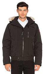 Куртка бомбер borden - Canada Goose