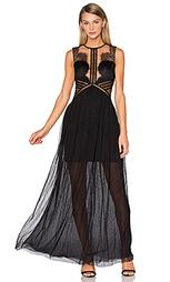 Вечернее платье portman - Three Floor