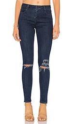 Узкие джинсы slasher - Obey