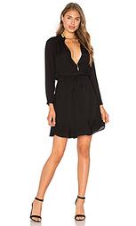 Платье-рубашка - Rebecca Taylor
