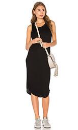 Платье в рубчик luxe - Assembly Label