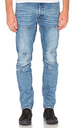 Облегающие джинсы 5620 3d - G-Star