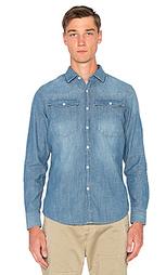 Рубашка с длинными рукавами 3301 - G-Star