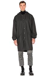 Куртка со свободной подгонкой - Rains