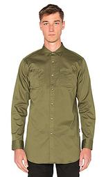 Рубашка на пуговицах cason - Publish
