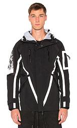 Куртка с отражающейся лентой - 11 by Boris Bidjan Saberi