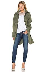 Холщовое пальто nicholas - Marissa Webb